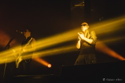 THE SISTERS OF MERCY - Schlachthof Wiesbaden - 17.10.2019